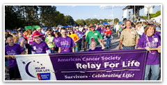 Relay For Life of Anchorage 1