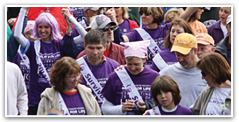 Relay For Life of Anchorage 2